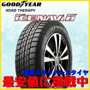 グッドイヤー スタッドレス タイヤ ICE NAVI 6 アイスナビ6 13インチ 155/70R13 155/70-13 75Q 1本 エブリィ アトレー ムーヴ バモス 軽