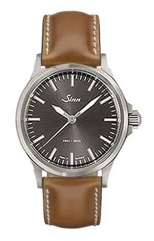 ジン 腕時計 Sinn ジン時計 556JUB 世界限定品 優美堂のジン腕時計はメーカー保証つきの正規輸入商品です