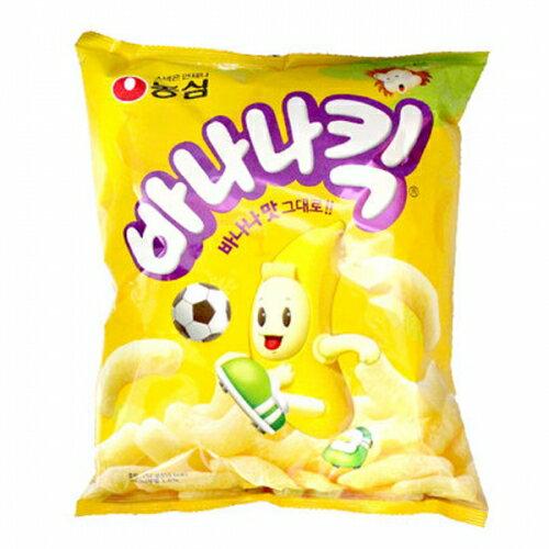 『ノンシン』ナナナキック<韓国お菓子・韓国スナック>の商品画像