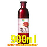 紅酢(ホンチョ)ザクロ味 900ml <韓国健康酢>