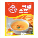 韓国庶民の味!オットギの粉末スープシリーズクリムスープ【オットギ】 クリムスープ