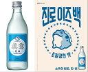 ショッピングロイズ 『眞露(ジンロ)』ジンロイズパック it`s back360ml韓国版 <韓国焼酎>