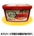 『スンチャン』コチュジャン 3kg <韓国調味料・韓国味噌・韓国みそ>
