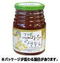 『アシ』蜂蜜生姜茶 550g <韓国伝統茶・韓国健康茶>...