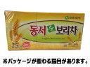 『東西(ドンソ)』麦茶(10g×15入) 150g