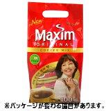 『メクシム』コーヒー (MAXIM) ORIGINAL 100入 <韓国コーヒー・インスタントコーヒー>