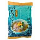 韓国伝統の味を生かした冷麺スープです~~~【清水】冷麺スープ