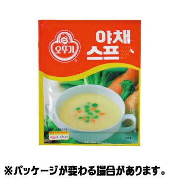 『オトギ(オットギ)』野菜スープ <韓国スープ>