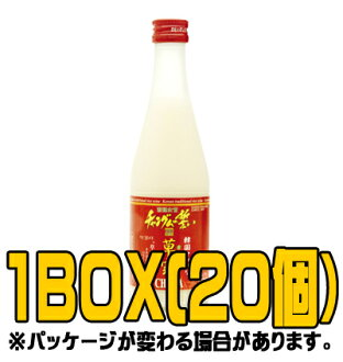 """Early"" makgeolli 300 ml"