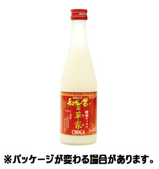 """Early' makgeolli 300 ml [Korea doburoku]"