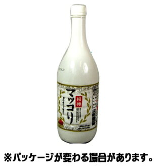 """Yangzhou"" pear rice 1 l < doburoku Korea >"