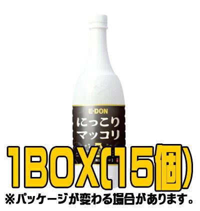 『二東』黒豆マッコリ 1L(■BOX 15入) ...の商品画像