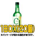 C1焼酎 360ml(■BOX 20入) <韓国焼酎>
