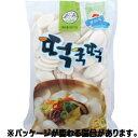 『松鶴(ソンハク)』米トック 1kg <韓国トック・韓国トッポキ>