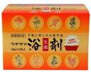 ウチダ和漢薬 生薬 ウチダの浴剤 30g×10包×6個セット...
