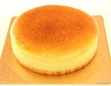 这是一种独特的手工制作的糕点。美味的潮湿和不可能满足?京都风味芝士蛋糕HANNARI (十五厘米)[京風はんなりチーズケーキ(15cm)【楽ギフ包装】【楽ギフのし】【楽ギフのし宛書】【楽ギフメッセ入力】]