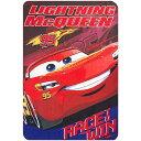 ディズニーカーズ Disney Cars フリース ブランケット 毛布 100 x 150cm 8568