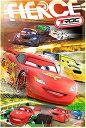 ディズニーカーズ Disney Cars フリース ブランケット 毛布 100 x 140cm 4101
