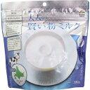 大人の賢い粉ミルク 300g ユニマットリケン 日本製 大人のための栄養サポートミルク 健康食品