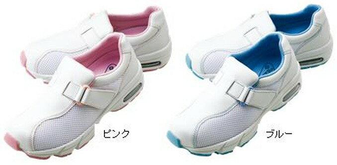 シェスタースポーツ 533 ピンク・ブルー
