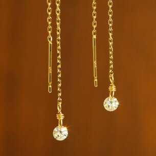 レーザー ダイヤモンド アメリカン チェーン ダイアモンド