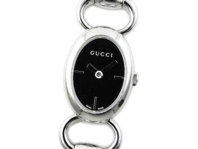 グッチ レディース腕時計 トルナブォーニ オーバル YA118501 【対応_東海】【】【コンビニ受取対応商品】