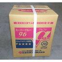 壁紙用のり スーパーグルー96α 18Kg (工具/道具/内装/副資材)