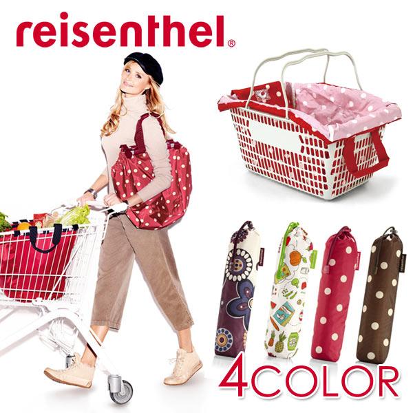 ライゼンタール(reisenthel)【正規品】EASY SHOPPING BAG(イージ…...:sixem-shop:10000771