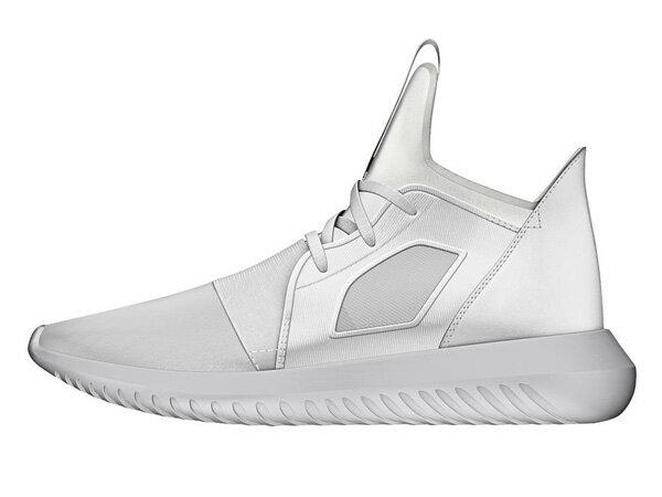 adidas Originals Women's Tubular Defiant Shoes Core Black S75903