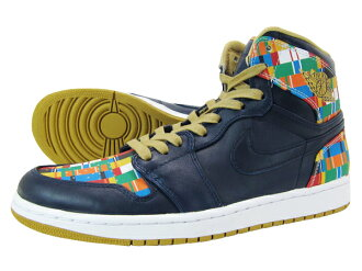 Nike NIKE AIR JORDAN1 RETRO HIGH RTTG year Jordan 1 retro high Washington D. C. OBSIDIAN