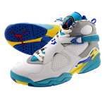 NIKE WMNS AIR JORDAN 8 RETRO ナイキ ウィメンズ エア ジョーダン 8 レトロ WHITE/VARSITY RED/BRIGHT CONCORD/AQUATON ci1236-100