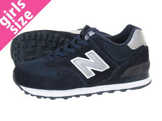 NEW BALANCE W574NWS W574NWS NAVY/GREY