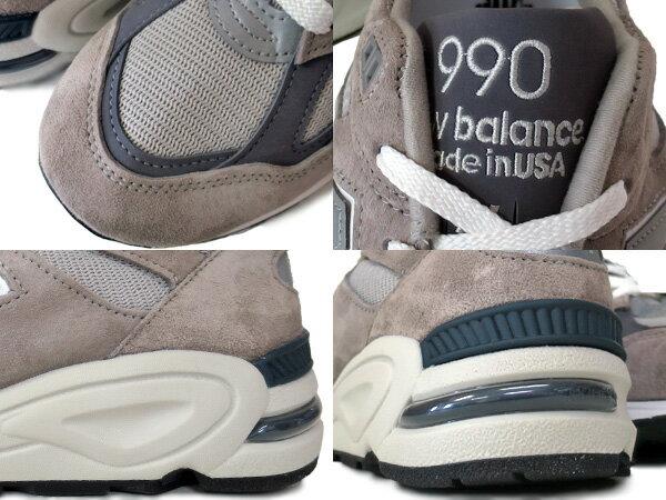 New Balance 990gr2