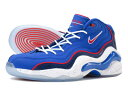 NIKE AIR ZOOM FLIGHT 96 【ALLEN IVERSON】 ナイキ エア ズーム フライト 96 GAME ROYAL/UNIVERSITY RED