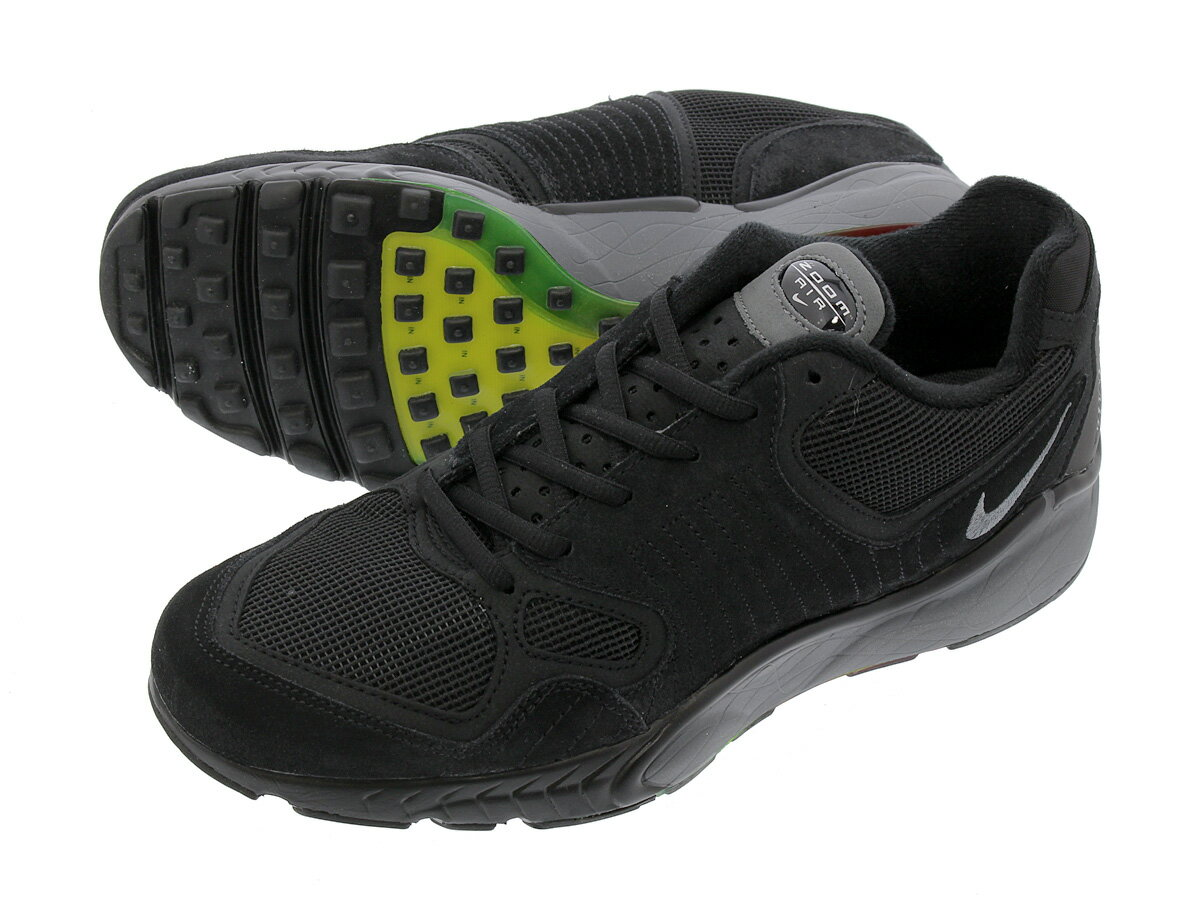 9226b1c656625 NIKE AIR ZOOM TALARIA 16 ズーム 844695-002ナイキ タラリアBLACK  エア DARK GREY-BLACK  WHITE