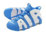 NIKE AIR MORE UPTEMPO 96  ナイキ モア アップ テンポ 96 UNIVERSITY BLUE/WHITE 921948-401