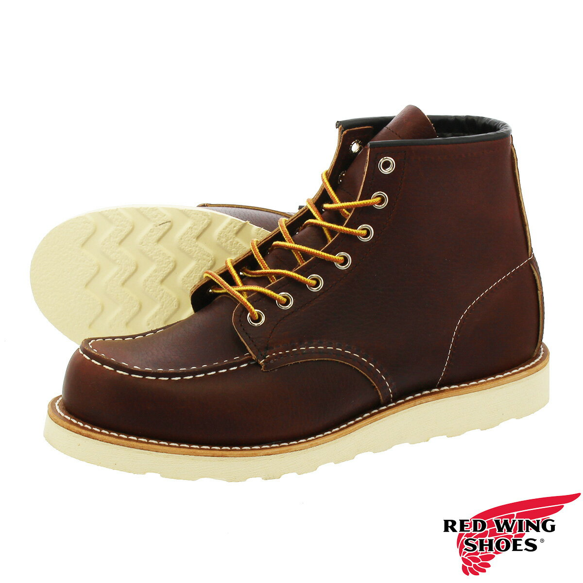 RED WING 8138 IRISH SETT...の商品画像