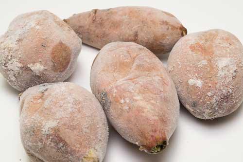 【セール】[クール冷凍] 焼き芋(安納芋) 約...の紹介画像3