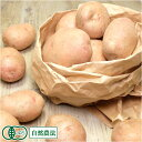 [セール] さやあかね(M〜Lサイズ) 10kg(北海道 はるか農園)自然農法・無農薬じゃがいも・送料無料
