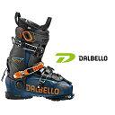 DALBELLO ダルベロ スキーブーツ 《2021》 LUPO AX 120 ルポ〈 送料無料 〉