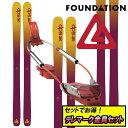е╞еье▐б╝еп╢т╢ёе╗е├е╚д╟дк╟удд╞└бкепб╝е▌еє═°═╤д╟д╡дщд╦дк╟удд╞└бк19-20DPS е╟егб╝е╘б╝еие╣USCHI F94 C2еже├е╖б╝F94 C2+G3 TARGA X-Mountain [е╞еье▐б╝еп╢т╢ё╔╒дн2┼└е╗е├е╚]FOUNDATION