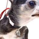 SkipDog 牛柄 カウベルプチインリード | チワワ 小型犬 犬 首輪 ショーリード 子犬 ドッグ ショー 用 リード 紐 一体 しつけ パピー 軽い パピー首輪 首輪リード一体型 細い ミニリード ショー ドッグ 小さい 軽い 軽量 トレーニング 練習 カラフル 散歩