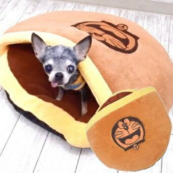 どら焼きシェルベッド チワワ ペット 犬