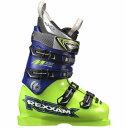 スキーブーツ 14-15 REXXAM レクザムパワーレックス PowerREX-M100 レーシング・基礎 【送料無料】[pd動_boot]