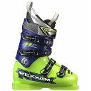 スキーブーツ 14-15 レクザム REXXAM 2015年モデル!