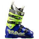 スキーブーツ 14-15 REXXAM レクザムパワーマックス PowerMAX-100 レーシング・基礎 【送料無料】[pd動_boot]