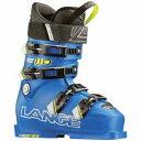 15-16 ラング スキーブーツ LANGE 2016RS110S.C 基礎 レーシング【送料無料】 [30-39スキー用品]