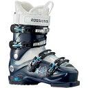 スキーブーツ14-15 ロシニョール ROSSIGNOLキアラセンサー60 KIARA SENSOR 60 [pd動_boot]