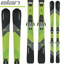 スキーアウトレットセール開催中 ELAN エラン 17-18 スキー ski 2018 AMPHIBIO 80 TI アンフィビオ80 TI + ELS 11.0 (金具付き) オール..