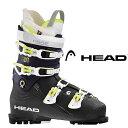 HEAD ヘッド 18-19 2019 NEXO LYT 100 W ネクソ 100 WG 〔2019 スキーブーツ フリーライドモデル 基礎 上級 女性用〕 nexolyt100w